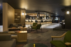5.Araucaria Hotel & Spa - Lobby bar HD